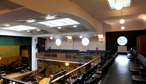 The Conway Hall