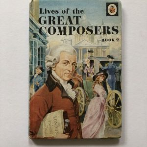 Great Composers, book 2