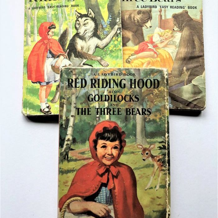Red Riding Hood versions