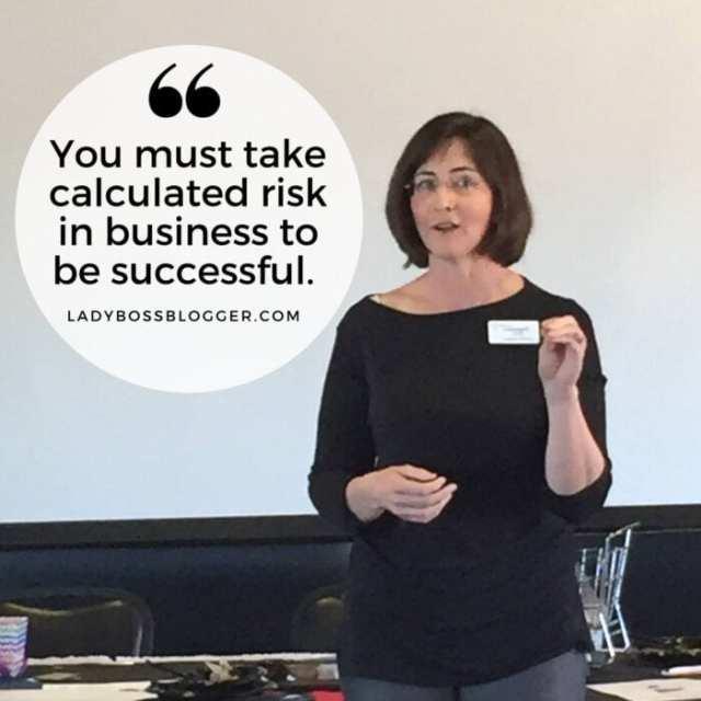 Entrepreneurial resources by female entrepreneur Virginia Phillips on ladybossblogger