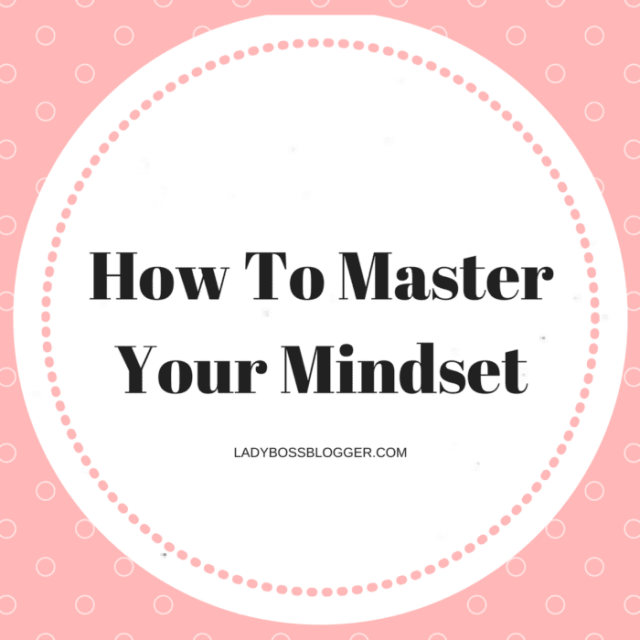 Entrepreneurial resources by female entrepreneurs on ladybossblogger How To Master Your Mindset