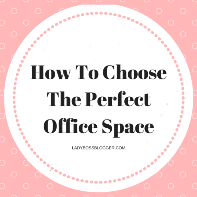 Entrepreneurial resources by female entrepreneurs written by Camila Restrepo How To Choose The Perfect Office Space