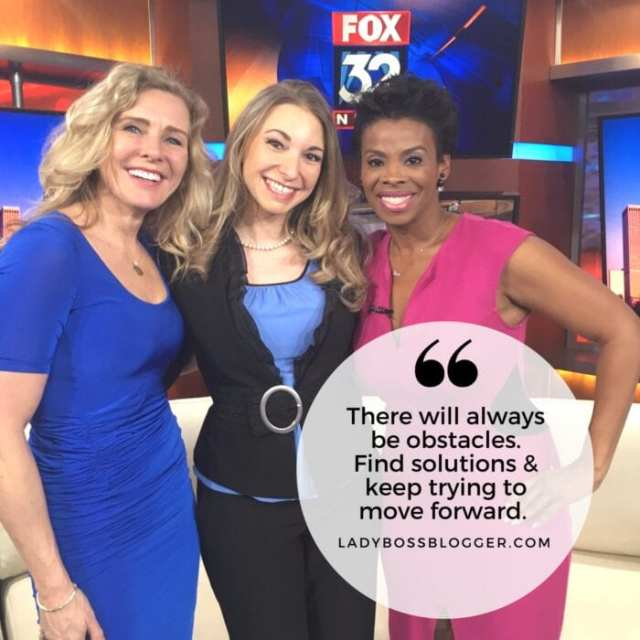 Entrepreneurial resources by female entrepreneurs on ladybossblogger Andrea Metcalf fitness space