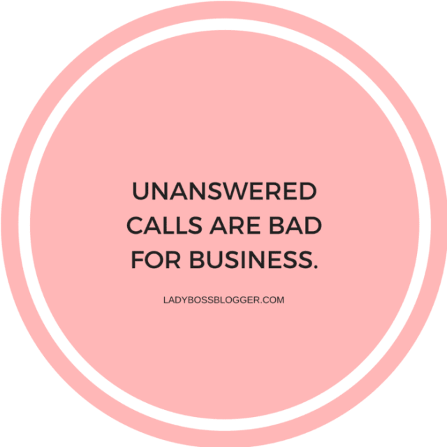 Entrepreneur resources by female entrepreneurs How A Telephone Answering Service Can Help Your Business