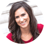 Stephanie Mansour five star review on ladybossblogger female entrepreneur