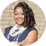 Conchetta Jones five star review on ladybossblogger female entrepreneur