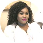 Gabrielle Leonard five star review on ladybossblogger female entrepreneur