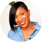 Danielle McDonald five star review on ladybossblogger female entrepreneur