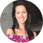 Lindsey DeBruler five star review on ladybossblogger female entrepreneur