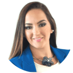Jacqueline Camacho five star review on ladybossblogger female entrepreneur