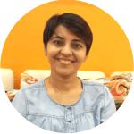 Sarika Nair five star review on ladybossblogger female entrepreneur