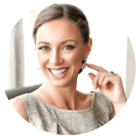 Aleksandra Efimova five star review on ladybossblogger female entreprenurs