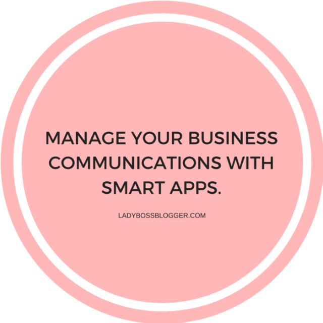 Entrepreneur resources and tips by female entrepreneurs How 24/7 Customer Support Can Help Your Business Manage Your Business Communications With Smart Apps
