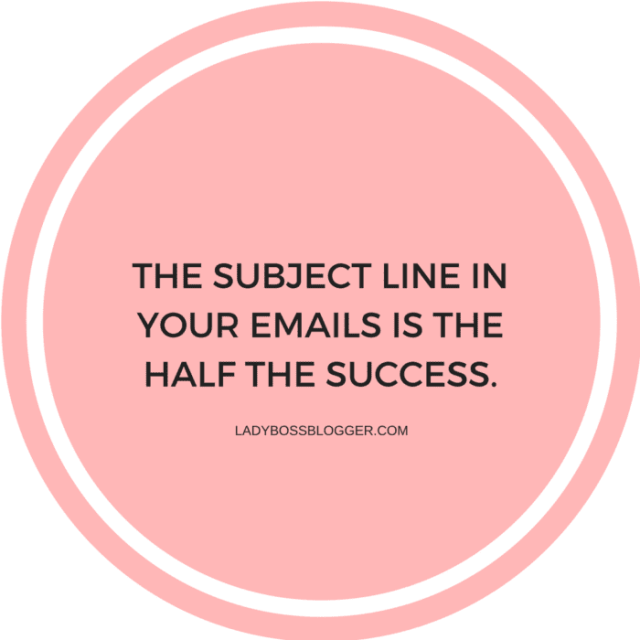 How To Get Better Results From Your Email Marketing Strategy #ladybossblogger