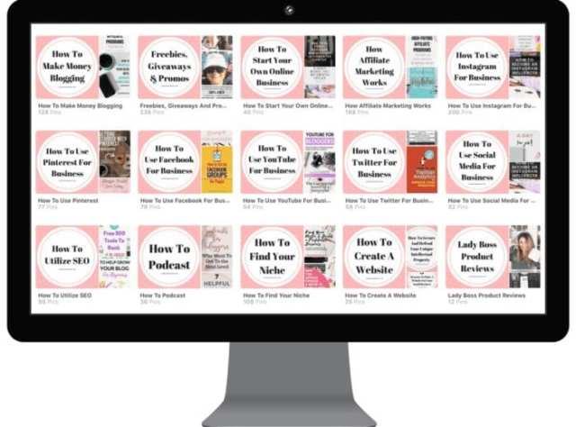 How To Get 100 Pinterest Followers In 7 Days written by Elaine Rau #pinterest #pinterestfollowers #pinteresttraffic