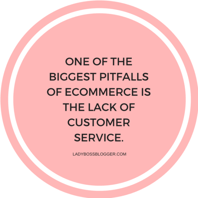 How To Improve Your Ecommerce Strategy LadyBossBlogger.com (1)