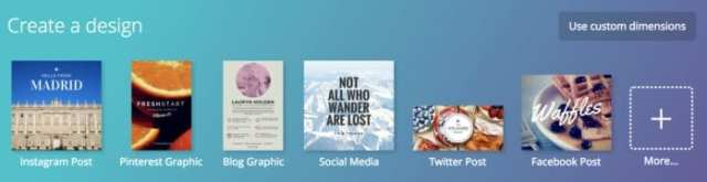 Entrepreneur resources and tips by female entrepreneurs written by Elaine Rau How To Build A Credible Blog And Stand Out From The Rest CANVA