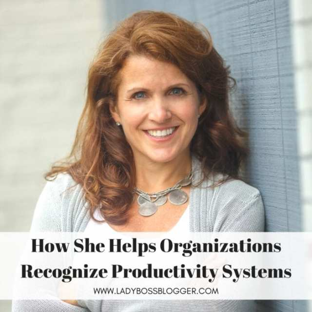 Female entrepreneur interview on ladybossblogger featuring Camille Preston Helps Organizations Recognize Patterns And Systems That Improve Productivity, Engagement, And Impact