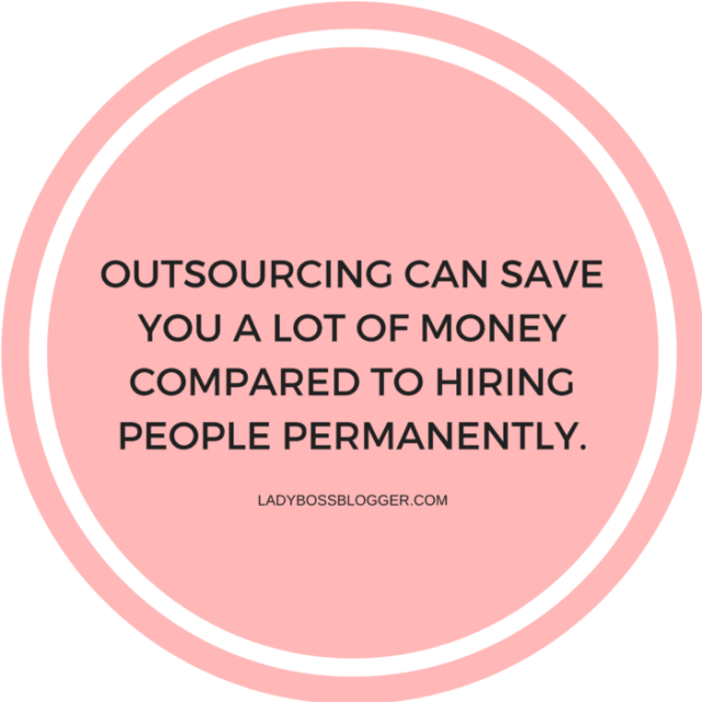 How The Internet Can Save Your Business Money guest post on ladybossblogger