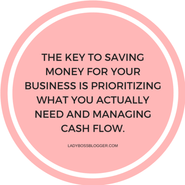 5 Strategies To Reduce Small Business Expenses written by Honey N Fox