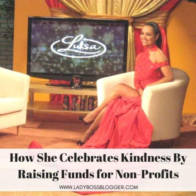 female entrepreneurial interview luisa diaz on ladybossblogger