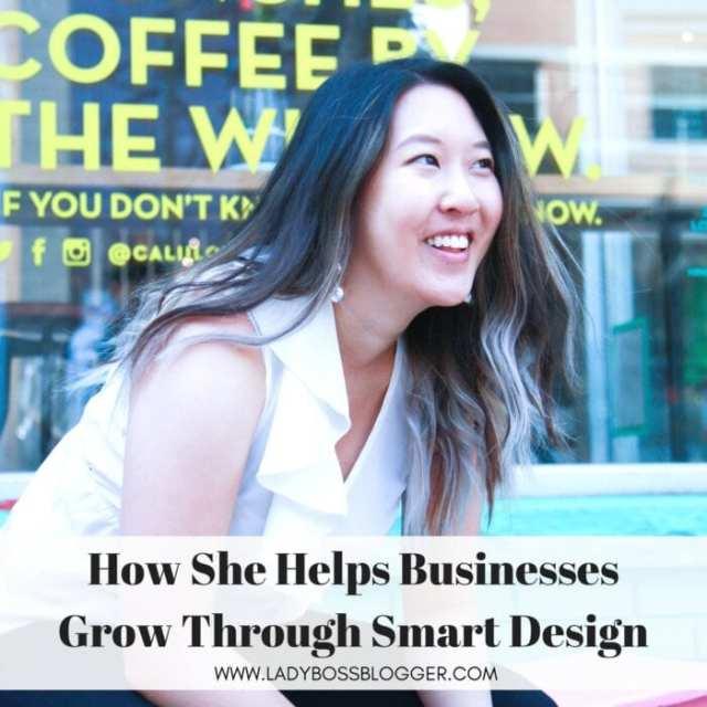 Christine Lieu Helps Businesses Grow Through Smart Design