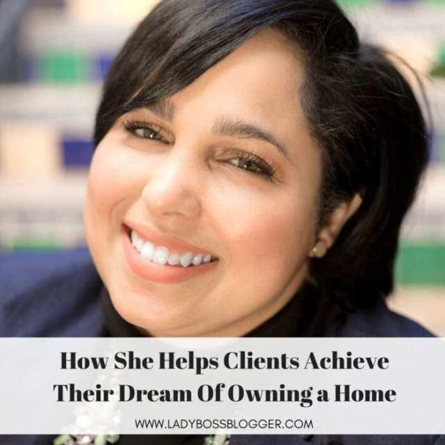female entrepreneurial interview on ladybossblogger