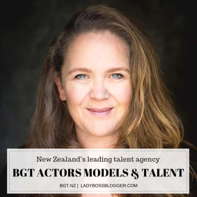 Sarah Valentine Supplies Actors, Models, And Talent To The New Zealand Film Industry