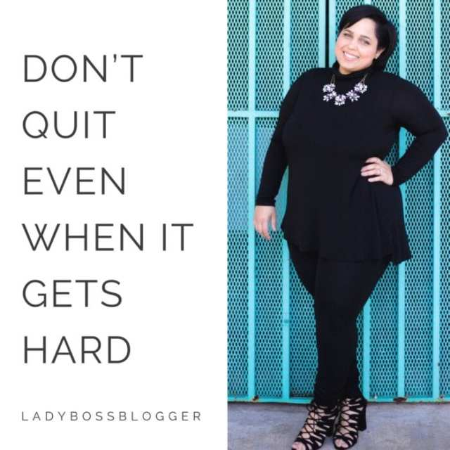 quote of the day for female entrepreneurs on ladybossblogger