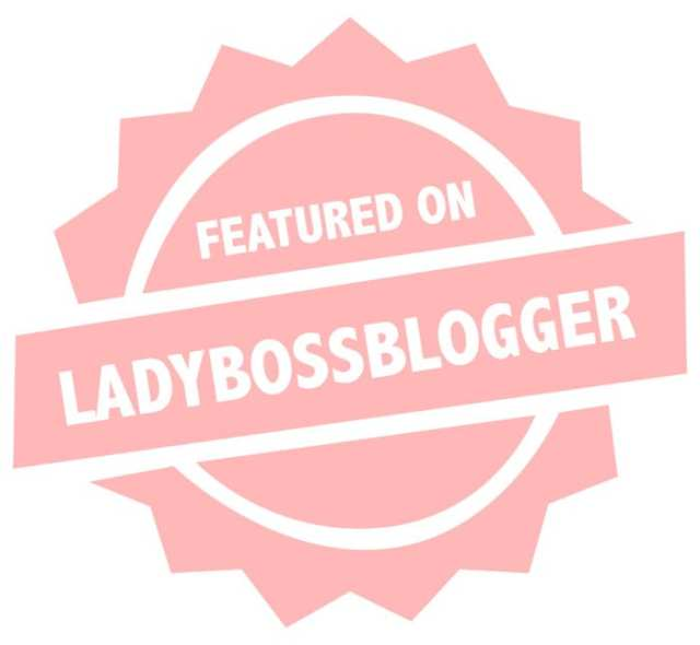 DesignEvo design a logo in five minutes on ladybossblogger.com with Elaine Rau