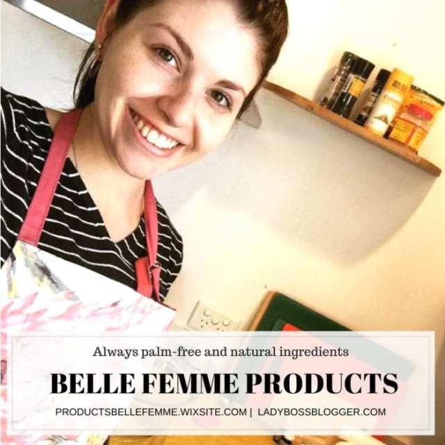freebie and entrepreneur promotion on ladybossblogger