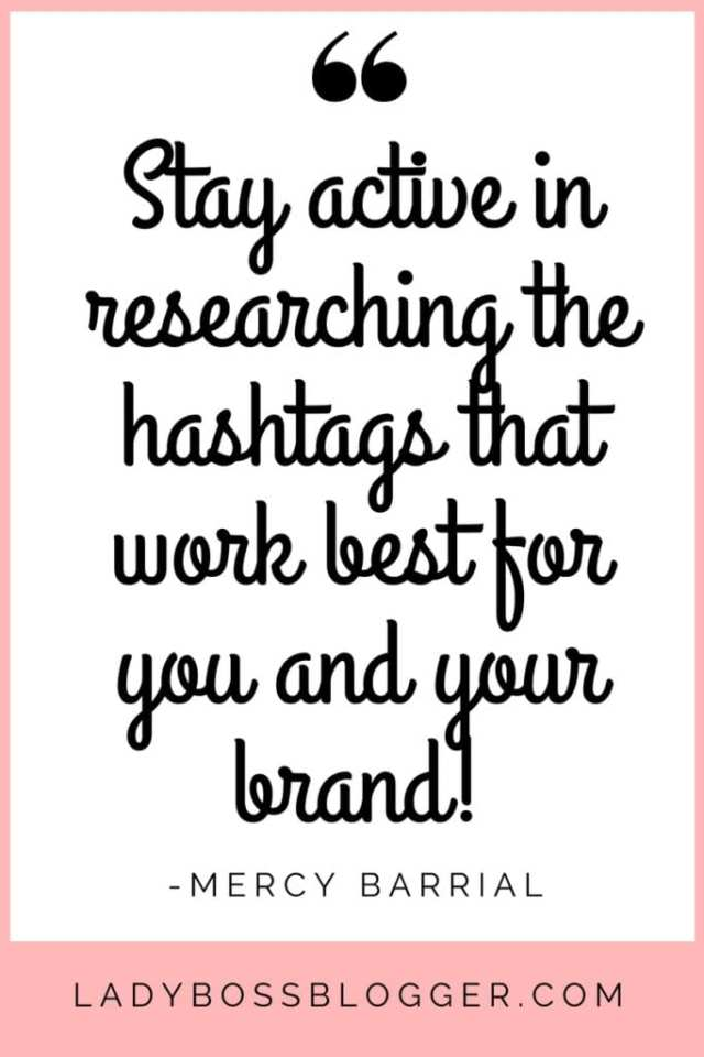 10 Ways To Get Likes On Instagram Elaine Rau founder of LadyBossBlogger.com (1)