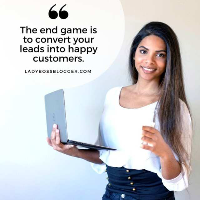 Amandine Tanefo Helps Female Entrepreneurs With WordPress Themes
