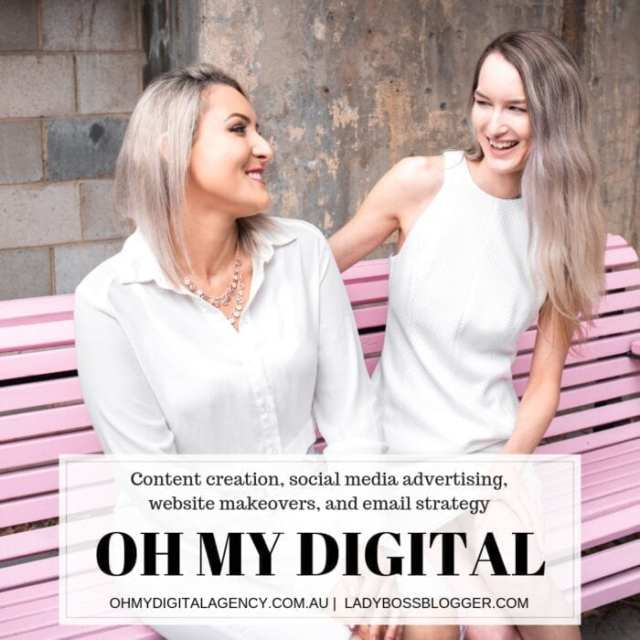 Hayley & Katy Provide Guidance For Digital Marketing