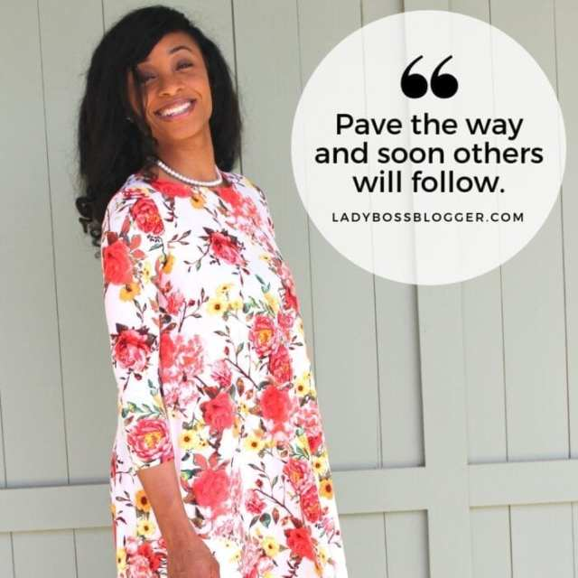 Nyree Nance Influences Modesty Through Her Own Company