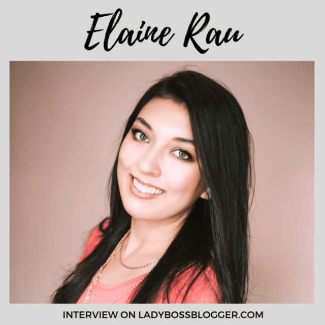 Entrepreneur interview on ladybossblogger stay in contact
