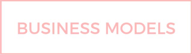 Entrepreneur interview on ladybossblogger business models