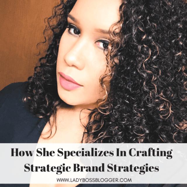 Ragen Dodson Specializes In Crafting Strategic Brand Strategies