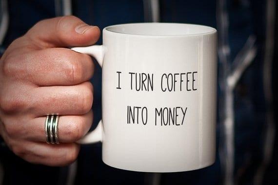 coffee mug ladybossblogger etsy