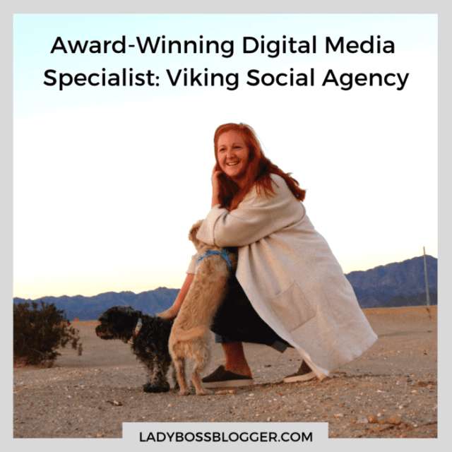 Nicole Woods Helps Women Maximize Their Social Media Impact