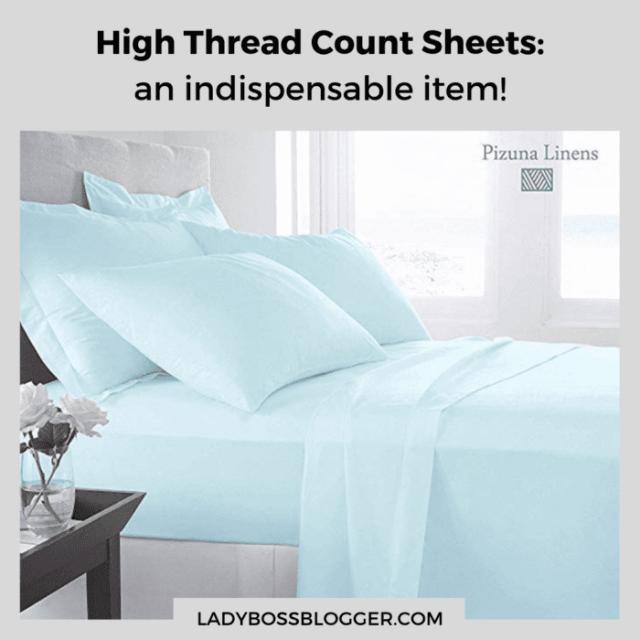 high thread count ladybossblogger