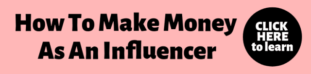 How To Make Money As An Influencer (9)