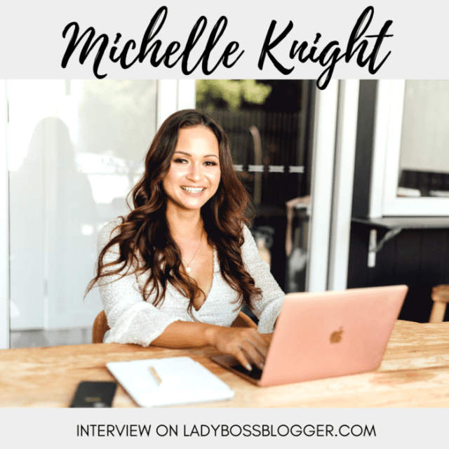 Michelle Knight Helps Others In The World Of Debits And Credits