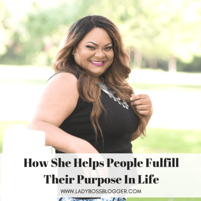 Karine Melissa Helps People Fulfill Their Purpose In Life