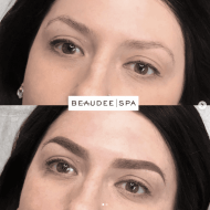 Microblading v s  Ombre Powder Brows | LadyBossBlogger