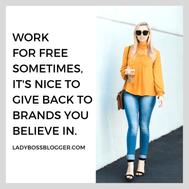 Advice from female entrepreneurs on ladybossblogger