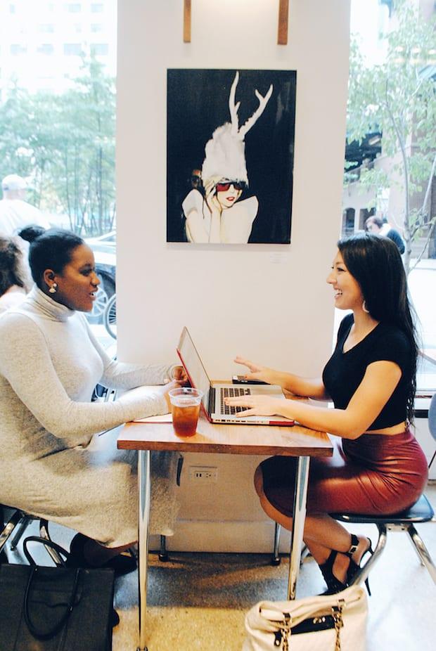 internship ladybossblogger