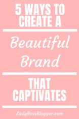 Beautiful Brand