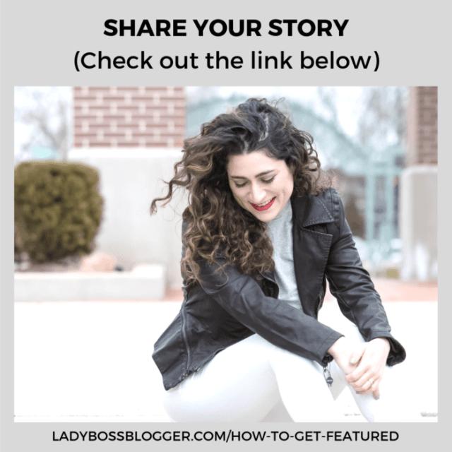 interview female entrepreneur ladybossblogger
