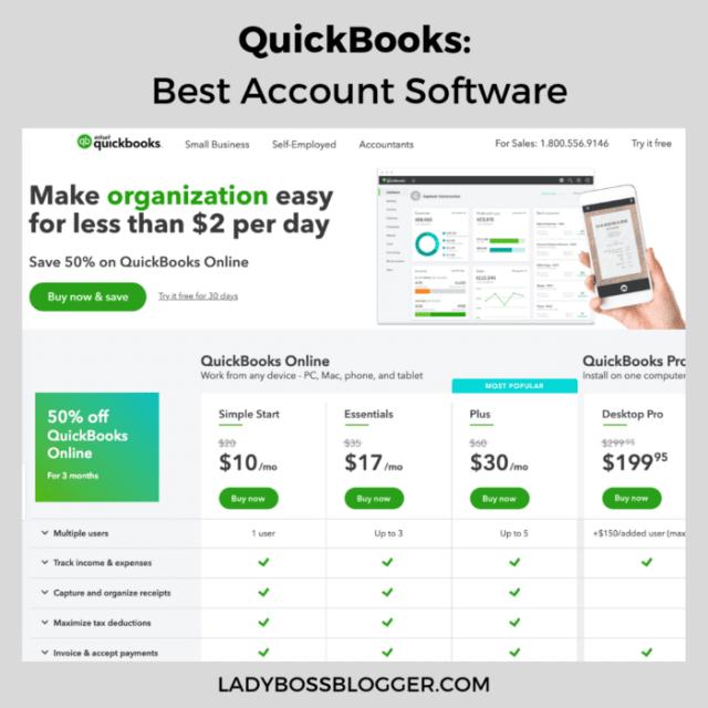 quickbooks ladybossblogger